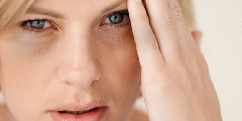 Ways To Get Rid Of Under Eye Bags Naturally