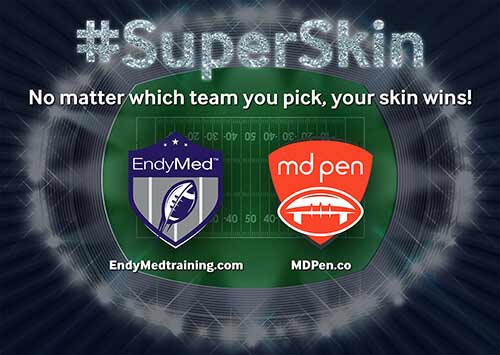 Choose your team for #SuperSkin