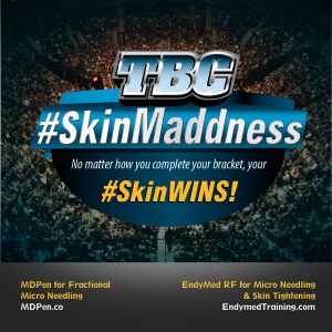 #SkinMadness Micro Needling Event