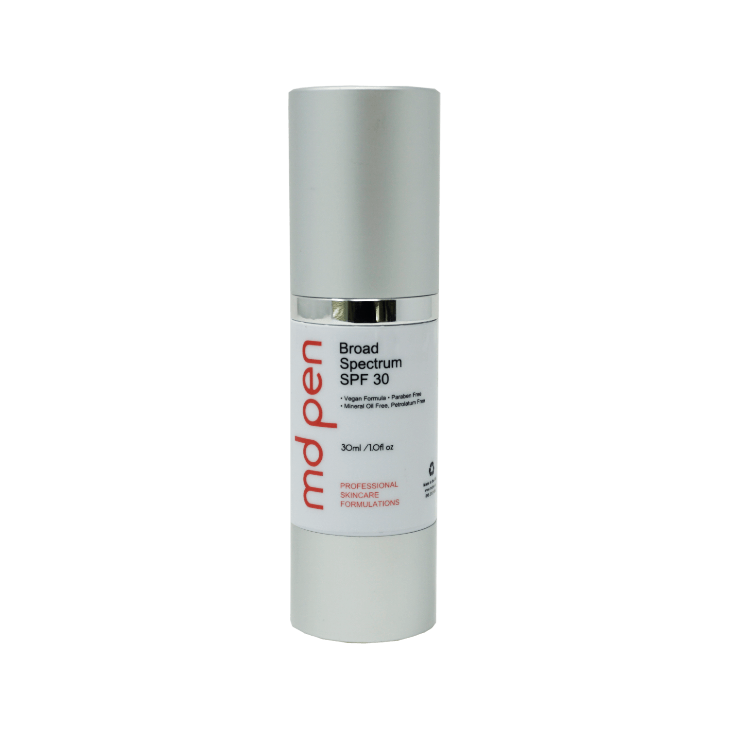 Broad Spectrum SPF 30