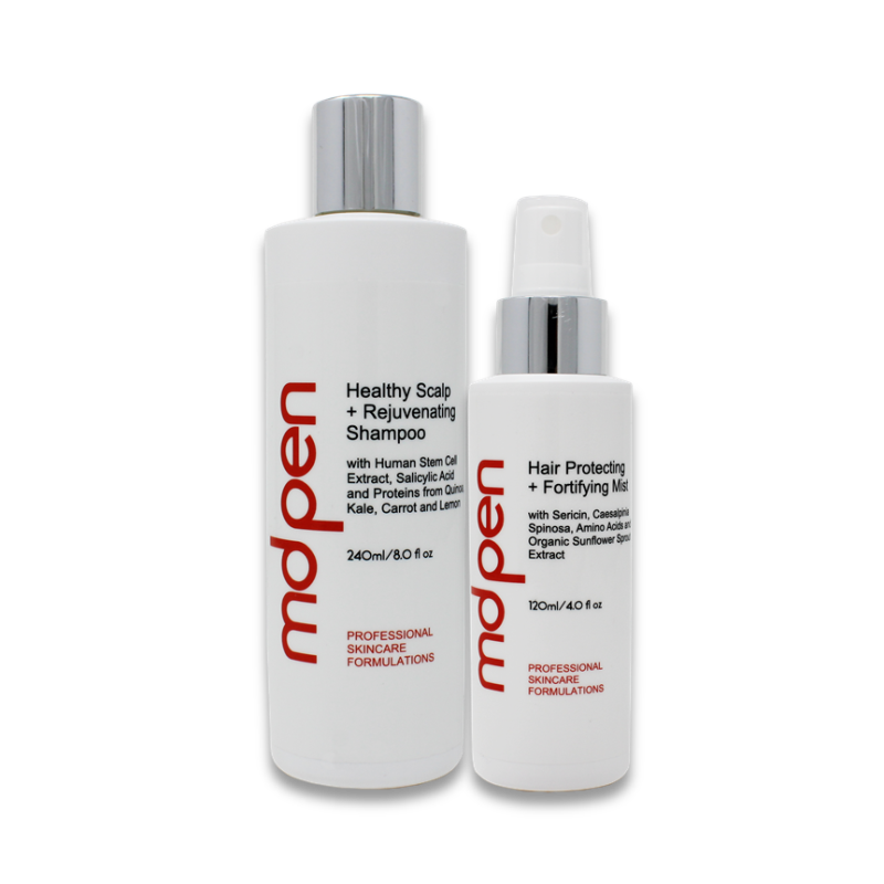 Hair Rejuvenation Kit