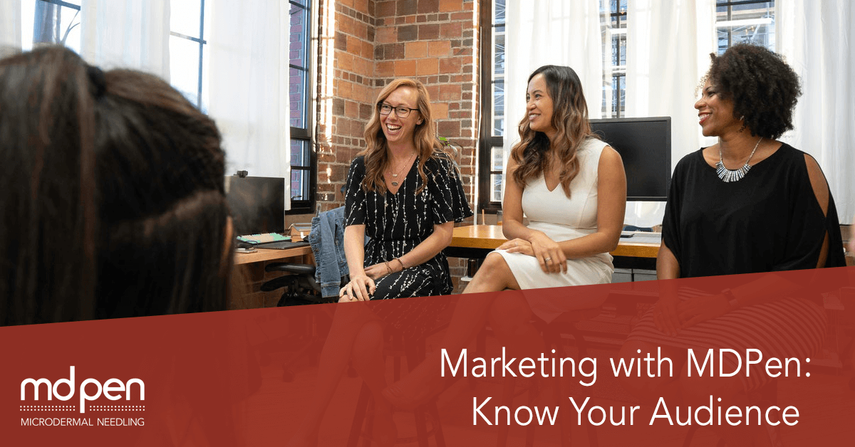 Know Your Audience - MicroNeedling Marketing