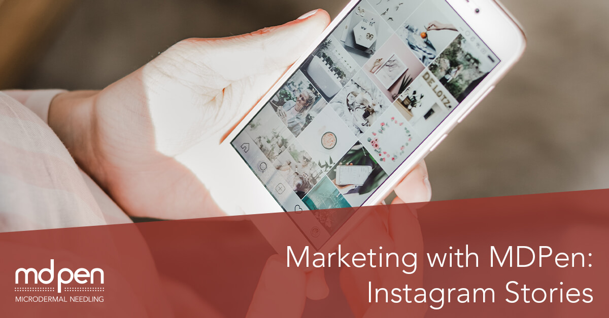 Learn to grow your practice with Instagram Stories