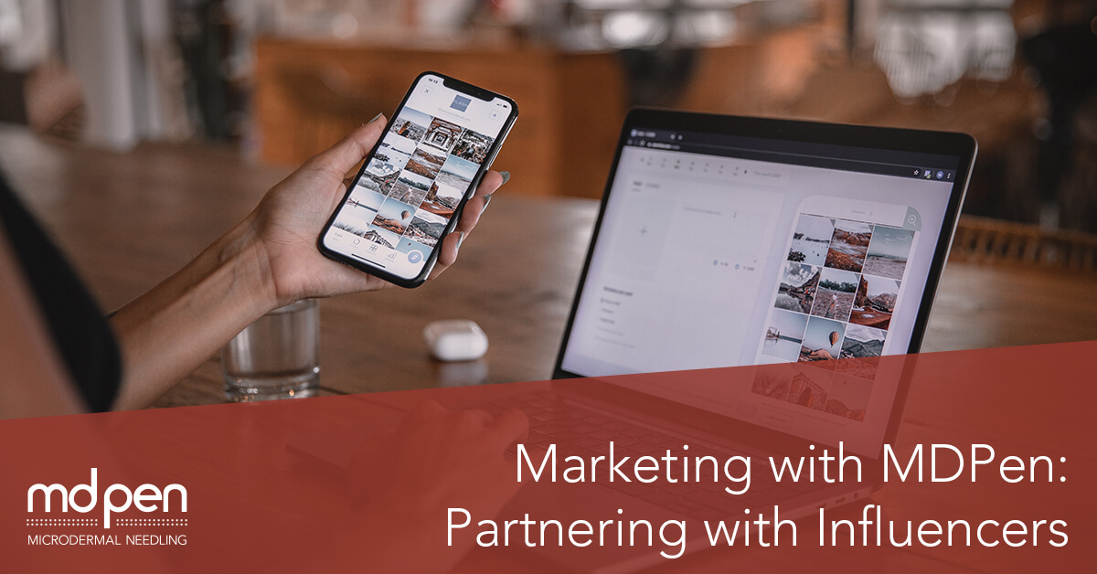Partnering with Influencers